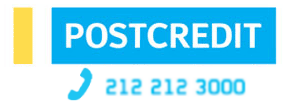 Post Credit Logo